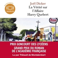 Iphone ebooks téléchargement gratuit La vérité sur l'affaire Harry Quebert par Joël Dicker