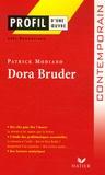 Joël Dubosclard - Dora Bruder de Patrick Modiano.