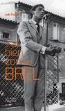 Joël Faure - J'ai bien connu Brel - Biographie du chanteur belge.