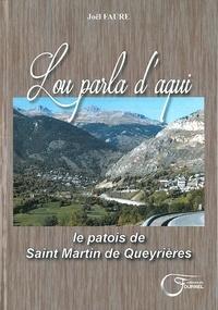 Deedr.fr Le patois de Saint Martin de Queyrières lou parla d'aqui Image