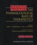 Joel-G Hardman et Lee-E Limbird - Goodman & Gilman's The pharmacological basis of therapeutics.