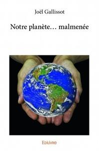 Deedr.fr Notre planète... Malmenée Image