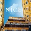 Joël Giacchero et Jean-Pierre Martin - Nice - Promenades secrètes.