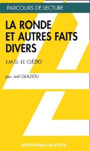 Joël Glaziou - .