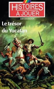 Histoiresdenlire.be Le trésor du Yucatan Image