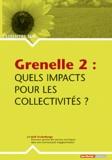 Joël Graindorge - Grenelle 2 : quels impacts pour les collectivités ?.