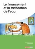 Joël Graindorge - Le financement et la tarification de l'eau.