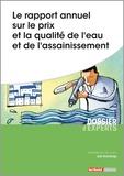 Joël Graindorge - Le rapport annuel sur le prix et la qualité de l'eau et de l'assainissement.