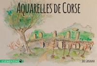 Era-circus.be Aquarelles de Corse Image