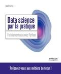 Joel Grus - Data science par la pratique.