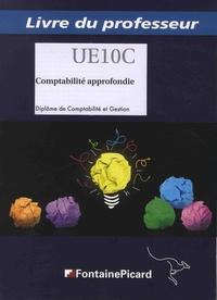 Joël Haimovici et Hervé Jahier - Comptabilité approfondie DCG UE10C.