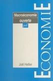 Joël Hellier et Claude Jessua - Macroéconomie ouverte.