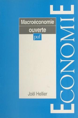 Macroéconomie ouverte
