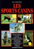 Joël Herreros - Les sports canins.