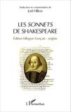 Joël Hillion - Les sonnets de Shakespeare.