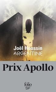 Joël Houssin - Argentine.