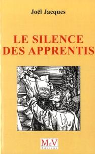 Histoiresdenlire.be Le silence des apprentis Image