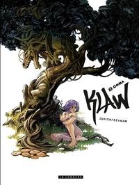 Téléchargements gratuits de livres en ligne pour ipod Klaw - tome 11 par Joël Jurion, Ozanam
