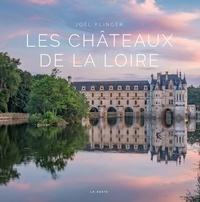 Joël Klinger - Les châteaux de la Loire.