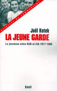 Joël Kotek - .