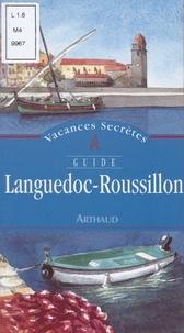 Joël Lotton et Pervenche Lotton - Languedoc-Roussillon.
