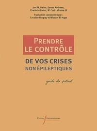 Prendre le contrôle de vos crises (non) épileptiques- Guide du patient - Joel-M Reiter | Showmesound.org