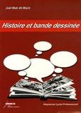 Joël Mak dit Mack - Histoire et bande dessinée.