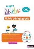 Joël Malaval et Annie Plantiveau - Graine de maths CM2 - Guide pédagogique. 1 Cédérom