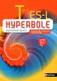Joël Malaval - Mathématiques Tle ES-L Hyperbole.