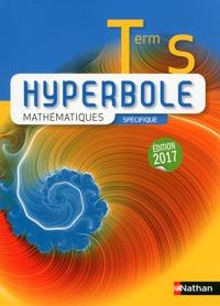 Galabria.be Mathématiques Tle S spécifique Hyperbole Image
