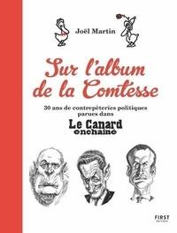 Lalbum de la Comtesse - 30 ans de contrepèteries politiques parues dans Le Canard enchaîné.pdf