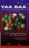 Joël Meissonnier et Pierre-Arnaud Chouvy - Yaa Baa - Production, trafic et consommation de méthamphetamine en Asie du Sud-Est continentale.