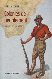 Galabria.be Colonies de peuplement - Afrique, XIXe-XXe siècles Image