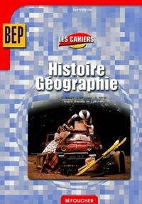 Joël Michelin - Histoire Géographie Tle BEP.