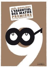 L'essentiel des maths 1e Bac pro industriel / Blog - Joël Moulinet | Showmesound.org