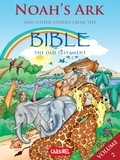 Joël Muller et The Bible Explained to Children - Noah's Ark and Other Stories From the Bible - The Old Testament.