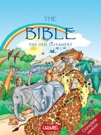 Joël Muller et  Roger De Klerk - The Bible : The Old Testament - Complete Version.