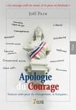 Joël Pain - Apologie du courage.