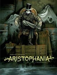 Pdf ebooks téléchargement gratuit en anglais Aristophania - tome 2 - Progredientes par Joël Parnotte, Xavier Dorison 9782505086055