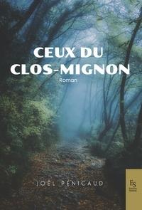 Histoiresdenlire.be Ceux du Clos-Mignon Image