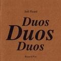 Joël Picard - Duos.