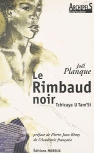 Joël Planque - .