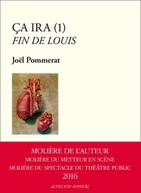 Joël Pommerat - Ca ira (1) fin de Louis.