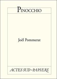 Joël Pommerat et Olivier Besson - Pinocchio.