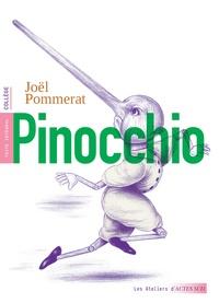 Joël Pommerat - Pinocchio.