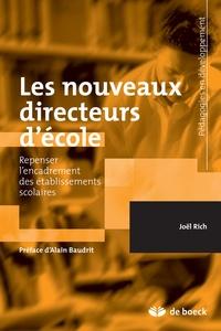 Feriasdhiver.fr Les nouveaux directeurs d'école - Repenser l'encadrement des établissements scolaires Image