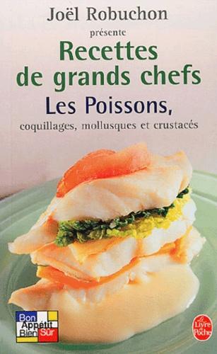 Recette Poisson Grand Chef Cuisinier