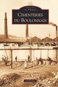 Joël Rochoy - Cimenteries du Boulonnais.