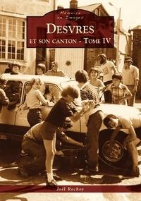Joël Rochoy - Desvres et son canton - Tome 4.
