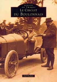 Joël Rochoy - Le circuit du Boulonnais.
